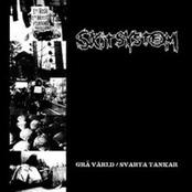 album Grå värld / Svarta tankar by Skitsystem