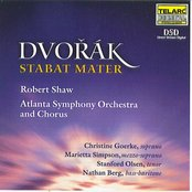 Stabat Mater (feat. conductor: Robert Shaw) (disc 2)