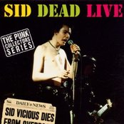 Sid Dead Live