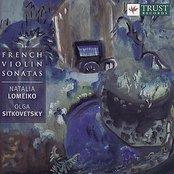 DEBUSSY / RAVEL / YSAYE / SAINT-SAENS: French Violin Sonatas