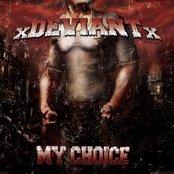My Choice [EP]
