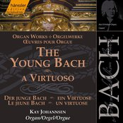 Bach, J.S.: Young Bach (The) - A Virtuoso