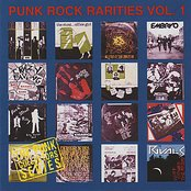 Punk Rock Rarities Vol. 1