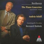 Beethoven : Piano Concertos Nos 1 - 5
