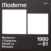 Moderne / L'Espionne Aimait La Musique