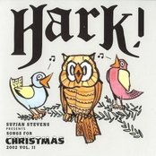 Hark! Songs for Christmas, Volume 2