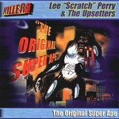 The Original Super Ape