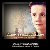 Oranges and Sunshine (Music from the Motion Picture)