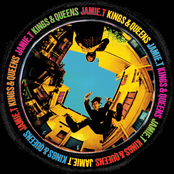 album Kings & Queens by Jamie T