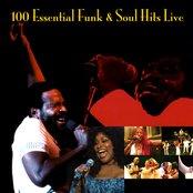 100 Essential Funk & Soul Hits Live