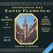 Antologia del Cante Flamenco, Vol. 4