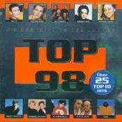 Top '98: Die Besten Hits des Jahres (disc 2)
