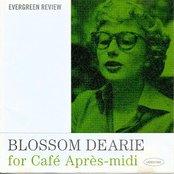 For Cafe Apres-midi