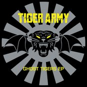 Ghost Tigers EP