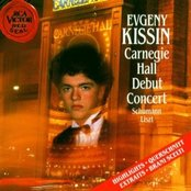 Kissin - Carnegie Hall Debut Concert