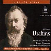 Life and Works: BRAHMS (Siepmann)