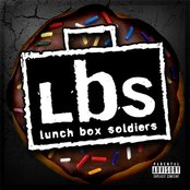 Lunch Box Soldiers EP