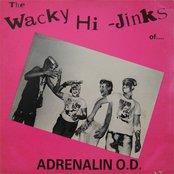 The Wacky Hi-jinks of Adrenalin O.D.