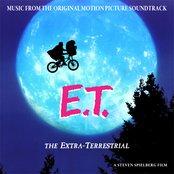 E.T. The Extra Terrestrial