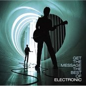 Get The Message - The Best Of Electronic
