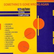 Something's Gone Wrong Again: The Buzzcocks Covers Compilation