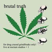 For Drug Crazed Grindfreaks Only! Live at Noctum Studios