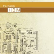 the British IBM