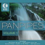 Favourite Pan Pipe Melodies - Vol. 1
