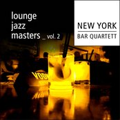 Lounge Jazz Masters (Volume 2)