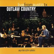 Outlaw Country, Live From Austin TX