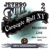 The 25th Anniversary Boxed Set (disc 2: Carnegie Hall, N.Y.: Recorded Live, New York City 1970)