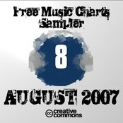 Free Music Charts Sampler August 2007
