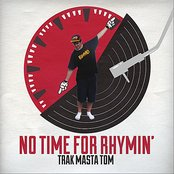 No Time For Rhymin'