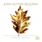 RUTTER: Requiem / Anthems
