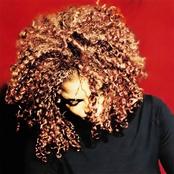 The Velvet Rope by Janet Jackson