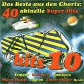 Viva Hits 10 (disc 1)