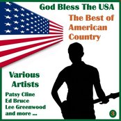 God Bless the U.S.A, The Best of American Country, Volume Three