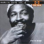 Marvin Gaye, Vol. 2 (Live In Miami)