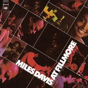 Miles Davis At Fillmore: Live At The Fillmore East