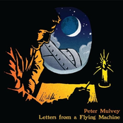 album Letters From a Flying Machine by Peter Mulvey