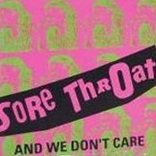 And We Don't Care