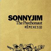 The Psychonaut Remixes LP