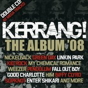 Kerrang! The Album '08