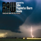 Raw Compiled by Tube, Psychotic Micro & Tube