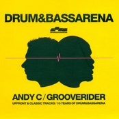 Drum & Bass Arena(mixed by Andy C & Grooverider)