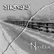 """Moss/Nadja 3"""" Split CD"""