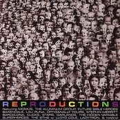 Reproductions: Songs Of The Human League
