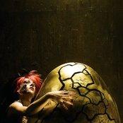 Yolk Of The Golden Egg