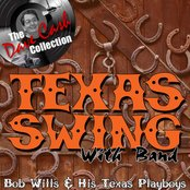 Texas Swing With Band - [The Dave Cash Collection]