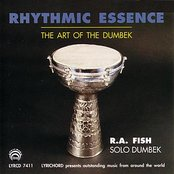 Rhythmic Essence:  The Art of the Dumbek